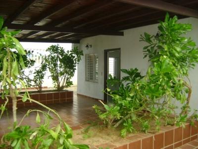 Casa Ubicada en San Lorenzo Pampatar