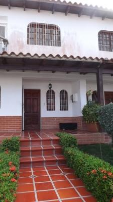 casa en vista caribe
