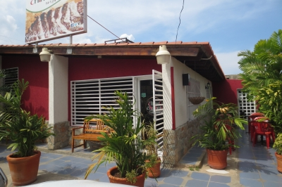 "Excelente Restaurante de Carnes en Margarita ""Chimichurri Bar Grill"""