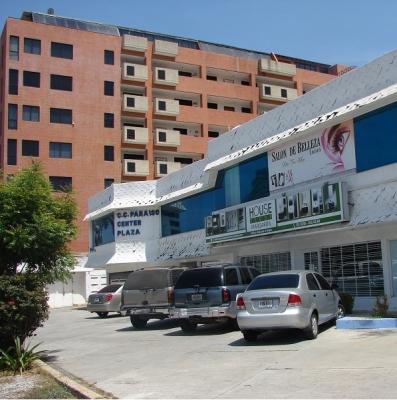 OFICINA EN VENTA CENTRO COMERCIAL PARAÍSO CENTER PLAZA