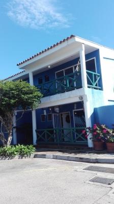 excelente oportunidad venta de apartamento en la bella isla de margarita con vista al mar
