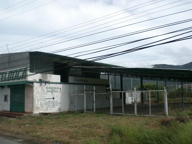 Pampatar - Locales Industriales y Galpones