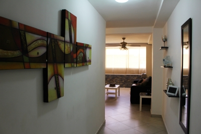 Comodo apartamento en Urbanizacion Maneiro conjunto Sandramar
