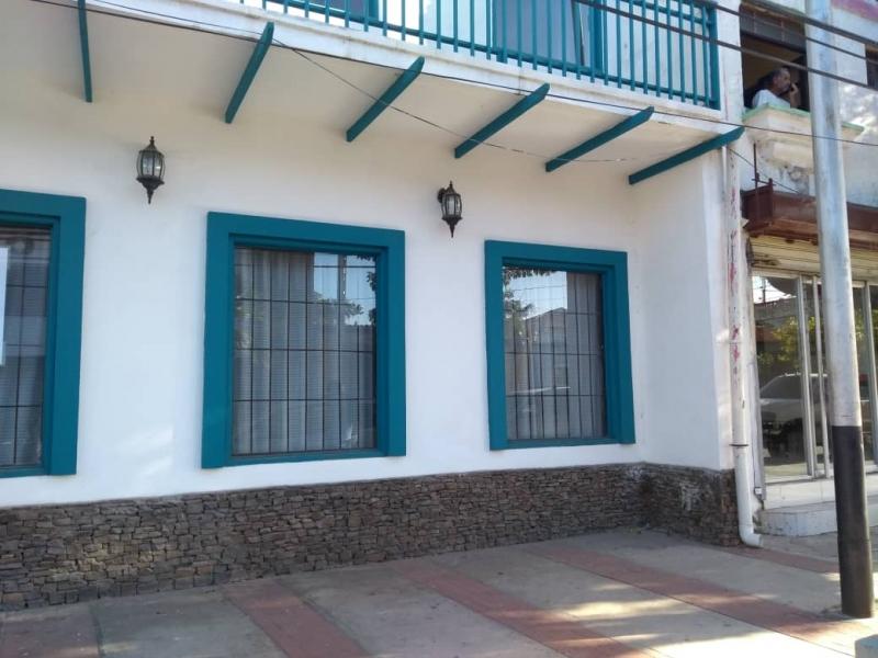 Pampatar - Locales Comerciales