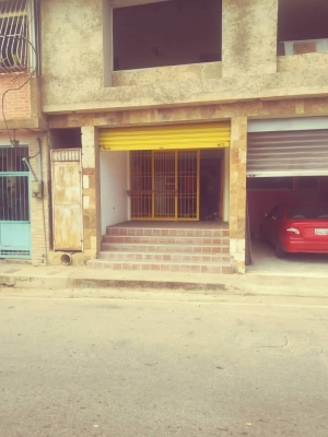 Local Comercial céntrico Pampatar