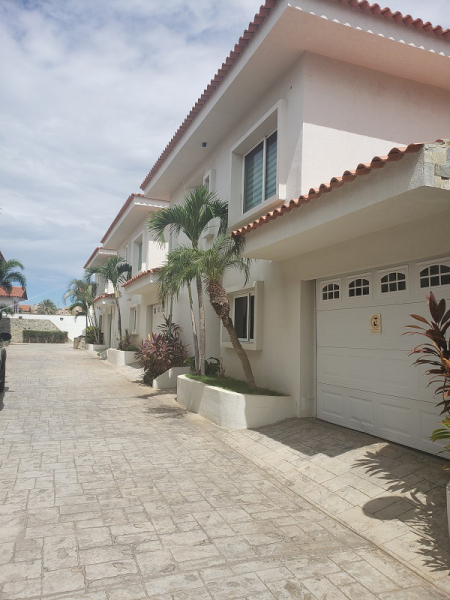 Pampatar - Casas o TownHouses