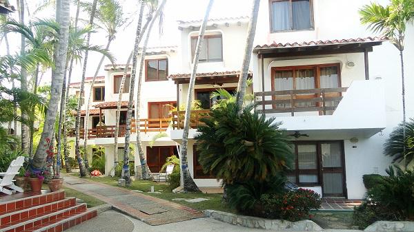 Pampatar - Apartamentos