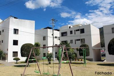 Dos Hemisferios, departamento de 3 dormitorios,tercer piso $55.000 Ventas: 2353232, 0997592747, 0992758548