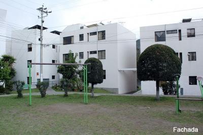 Dos Hemisferios,vendo departamento de 2 dormitorios , segundo piso $47.000 Inf: 2353232, 0997592747,0992758548