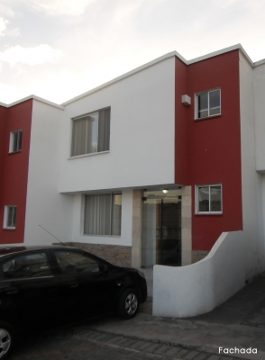 Casa Pusuqui, arriendo, en conjunto privado 2 pisos, buenos acabados $350 2353232, 0997592747, 0992758548