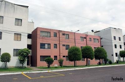 Vendo departamento Dos Hemisferios, 3 dormitorios, con mejoras, oportunidad $56.000 Inf: 2353232,0997592747,0958838194