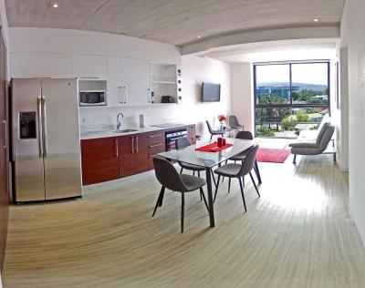 Alquiler De Apartamento En 6to Piso Del Torre 37 Dent Flats, San Pedro