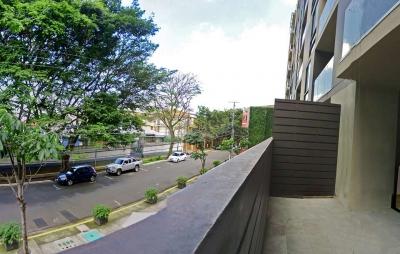 Apartamento De 2 Dormitorios, 37 Dent Flats, San Pedro
