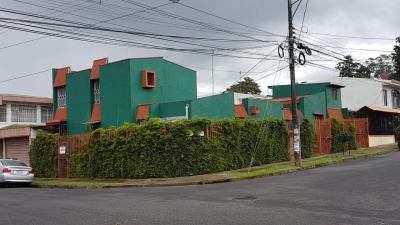 edificio de apartamento san pedro # 1