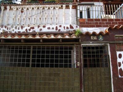 Casa en La Arboleda