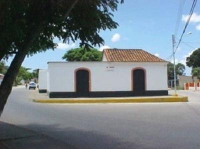 Se Vende Posada en San Juan