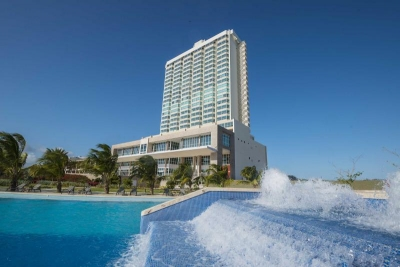 Venta de Hotel  Wyndham Concorde Resort Isla de Margarita