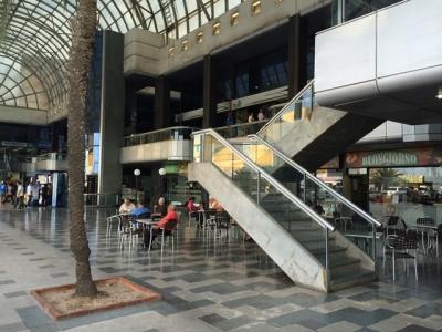 Se vende Oficina en Centro Comercial Galeria Fente.