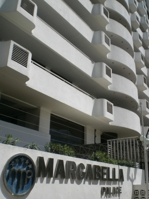 Res Margabella Palace