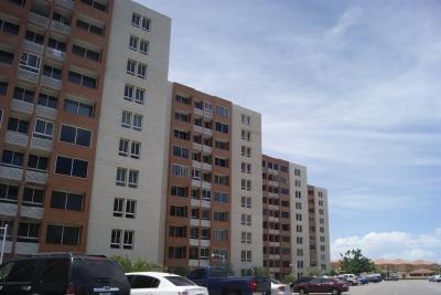 Apartamento en Res. Pinamar, Sabanamar, Porlamar.