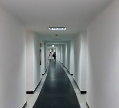Oficina en Centro Empresarial Provemed