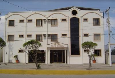 Vendo Hotel en SALINAS