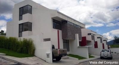 San Rafael, sector el Colibri,Casas por estrenar, 150m2, 3 pisos $145.000 2353232, 0997592747, 0992758548