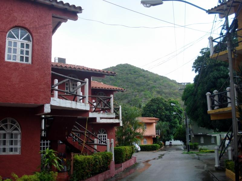 Paraguachi - Apartamentos