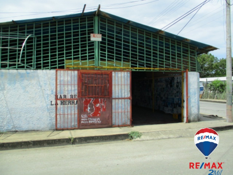 Juan Griego - Locales Comerciales