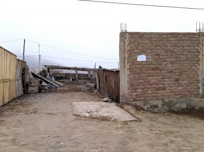 Venta De Lotes / Terreno En Manchay / Zona Residencial