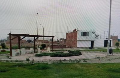 Oferta terreno urbanizacion villa verde Pachacamac Los portales Ocacion