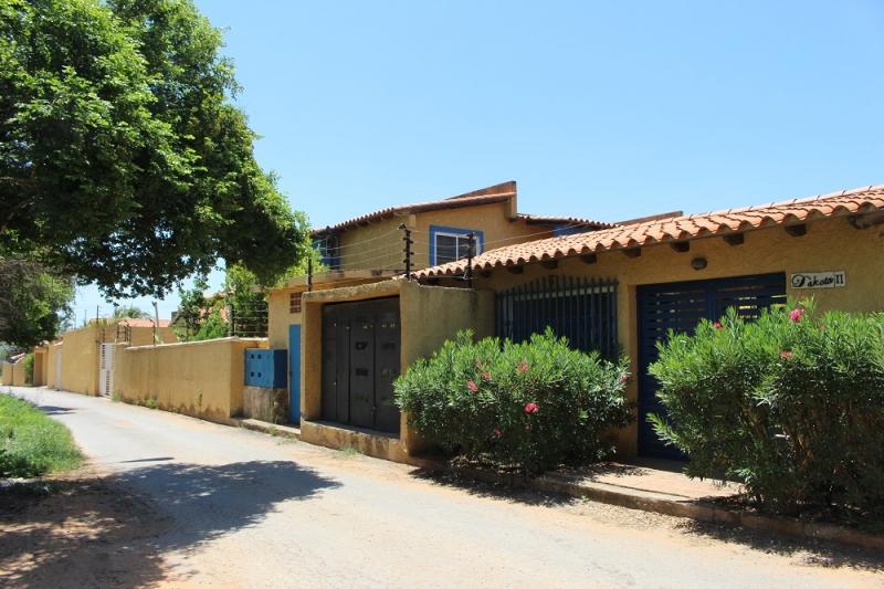 Guacuco - Apartamentos