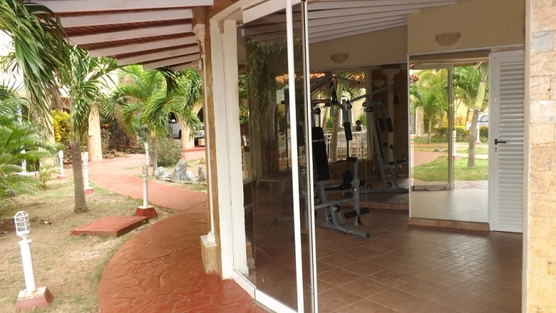 Residencias Villas Margarita