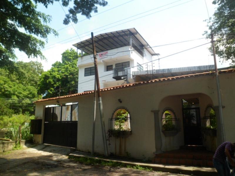Oportunidad de Inversión en El Limón Maracay