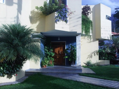 Hermosa Quinta en El Limón. Zona privilegiada.