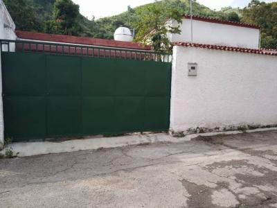 Vendo comoda casa en El Limón clima fresco de montaña