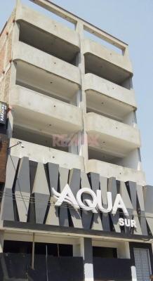 Alquilo Local Altamente comercial ubicado en la Av. Principal San Juan, $.1, 500(Dólares)4to Piso Distrito de San Juan de Miraflores.