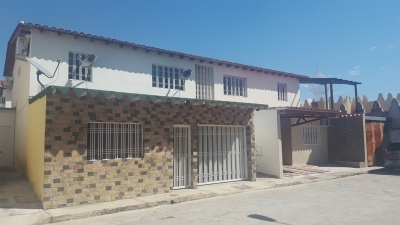 Hermosa Casa Urb. Las Orquidea, La Morita I