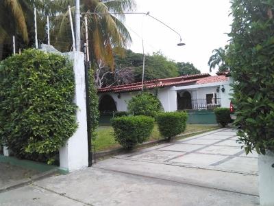 En venta casa quinta en la Morita II Estado Aragua