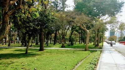 Vendo Departamento frente a parque en La Aurora, Miraflores