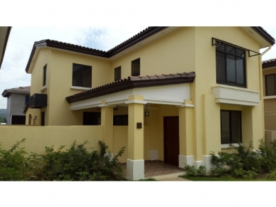 Hermosa casa alquiler River Valley Panama Pacifico MPC1521