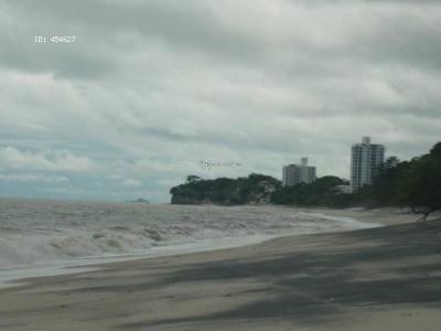 Terreno de Playa san carlos