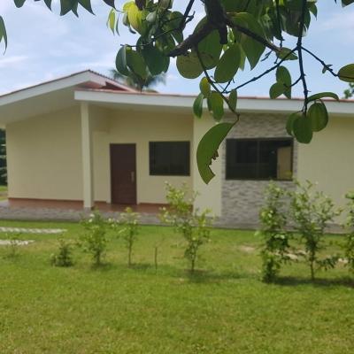 Vendo casas de playa en complejo privado, Punta Barco, Coronado