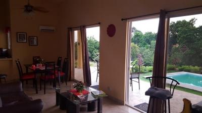 Vendo casa completamente amoblada en complejo privado, El Valle Village. El Espino de San Carlos