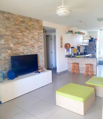 Alquilo apartamento en Punta Barco