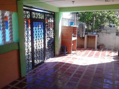 Casa en Ocumare, Sector el PLayon 105m2