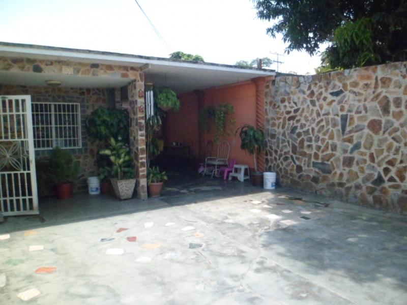 Casa en Santa Cruz de Aragua Excelente oportunidad!