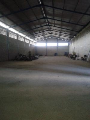 Galpon Industrial, Venta Zona Industrial  Santa  Cruz  de  Aragua