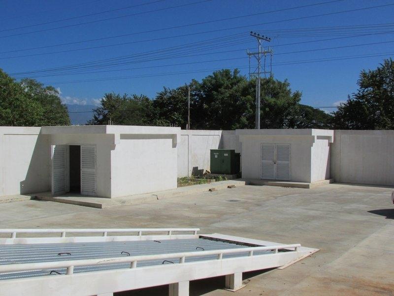 Santa Cruz - Locales Industriales y Galpones