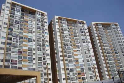 Alquilo Apartamento Confortable en PH Alsacia Towers, #18-1205**GG**